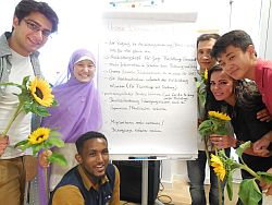 in via podium migration2